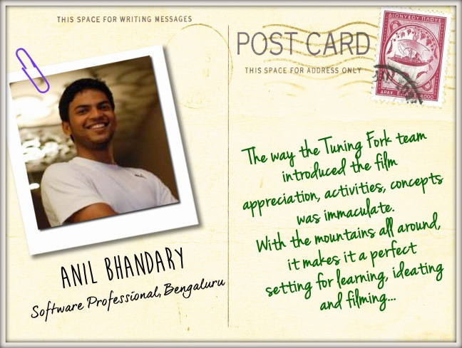 Anil Bhandary